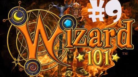 Wizard101 Racconto Ossatremanti - Missione 9