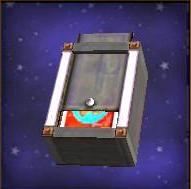 Keymaster's Amethyst Deck