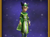 Smogger's Noble Vestment
