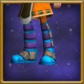 Novice's Shoes