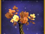 Μεσαίο Μπερδεμένο Δέντρο