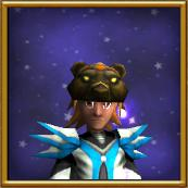 Blasted Bear Hat