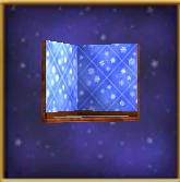 Winterblue Wallpaper