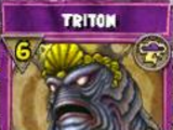 Triton (Spell)