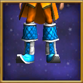 Diego's Duelist Boots