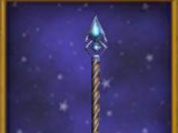 Frostwrought Wand