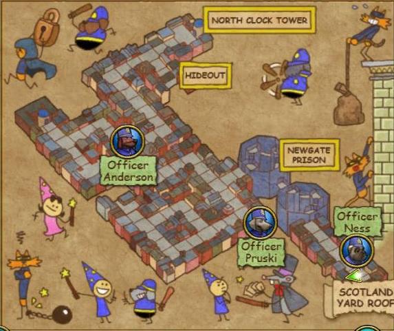 Newgate Prison Map.png