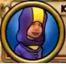 Kestrel Black Storm Icon