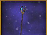 Staff of the Ice Wyvern