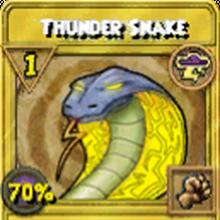 Thunder Snake Treasure Card.png