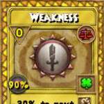Weakness Treasure Card.png