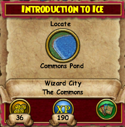 Introduction to Ice