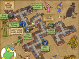 Knight's Court