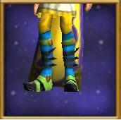 Mistborn Footwear