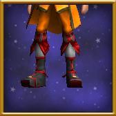 Gloomchill Boots