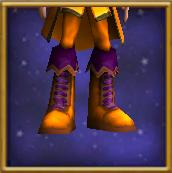 Blackhope's Ice Shoes