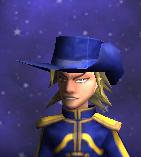 Comedian's Hat