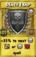Death Trap Treasure Card.png