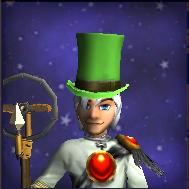 Doctor's Cap
