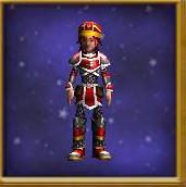 Dragoon's Garment
