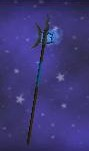 Ashikata's Staff Of Intent