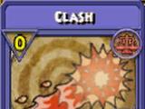 Clash item card