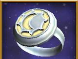 Σκαλιστό Δαχτυλίδι από Κιτρίνη