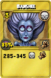 Banshee Treasure Card.png