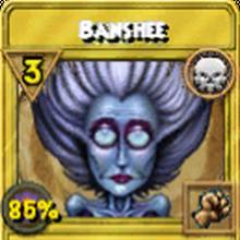 Banshee Treasure Card.png