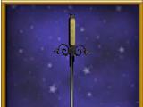 Detective's Dagger