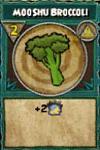 MooShu Broccoli