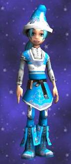 Taskmaster's Polar Cloak
