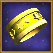 Simple Peridot Ring