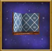 Slate Blue Wallpaper