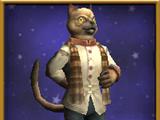 Γάτσα του Σρέντιγκερ (άνιμους)