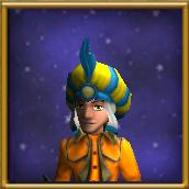 Hat of the Mirage