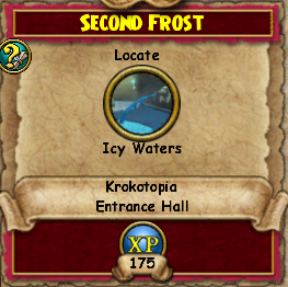 Second Frost