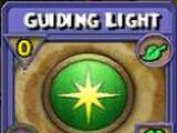 Guiding Light Item Card