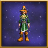 Stormflower Longcoat
