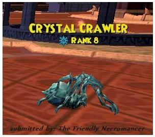 Crystal Crawler