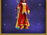 Basking Robes