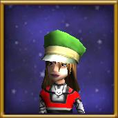 Shaman's Hat