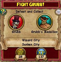 Fight Grubb!