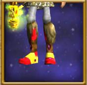 Firetalon Boots