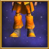Honorbane Boots