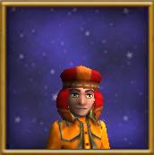 Pyromancer's Lambent Hat