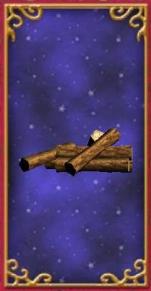 Small Woodpile