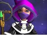 Nunu's Mask of the Twisted