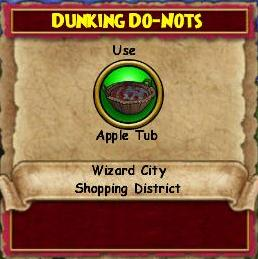 Dunkin Do-Nots