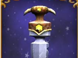 Dagger of the Ice Drake